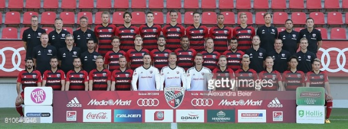 FC Ingolstadt 04 Season Preview: Can the Schanzer adjust to life back in the 2. Bundesliga?