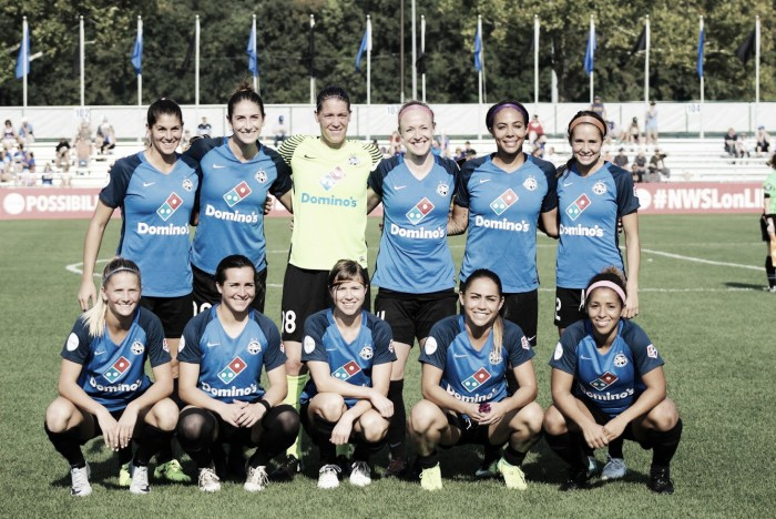 2017 NWSL season review: FC Kansas City