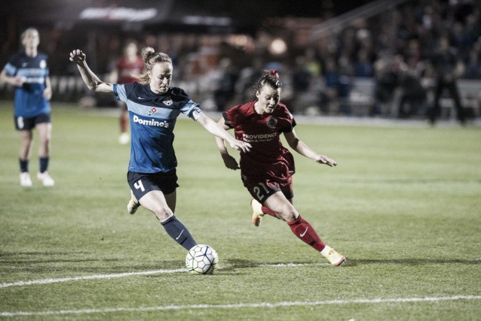 FC Kansas City looks for first win against the Houston Dash