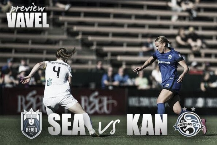 Seattle Reign vs FC Kansas City: The rivalry continues