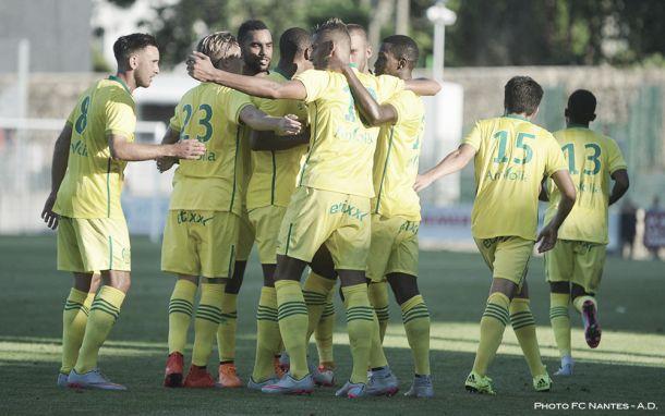 2015-2016, un nouveau chapitre pour le FC Nantes