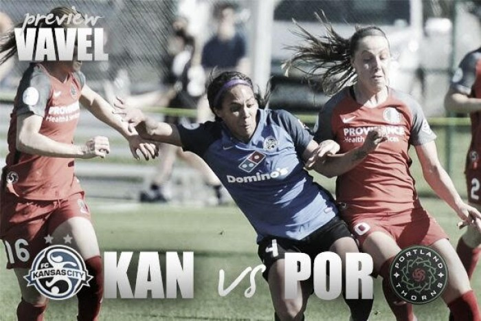 Portland Thorns vs FC Kansas City: Thorns return home in search of points