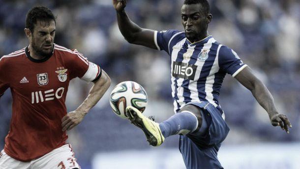 Sem os titulares, Benfica é derrotado pelo Porto no último compromisso antes da final da Europa League