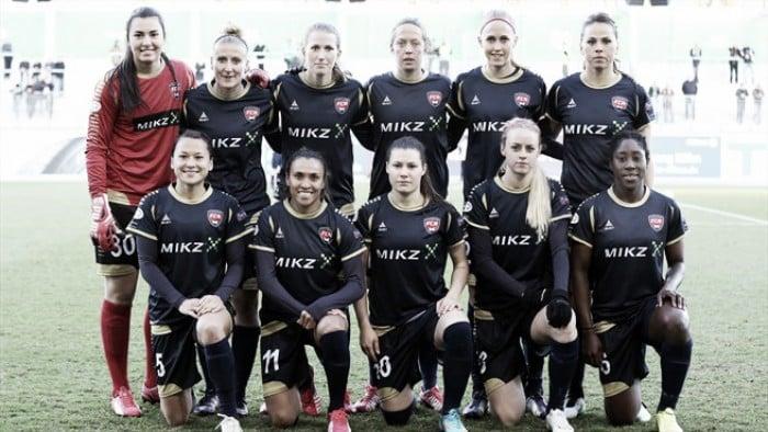 2016 Damallsvenskan team preview: FC Rosengård