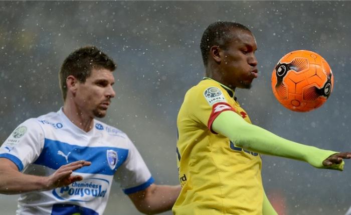 """FC Sochaux : 3 buts """"gag"""" et une nouvelle défaite"""