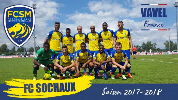 Le FCSM prêt pour sa 4e saison consécutive en L2 ?