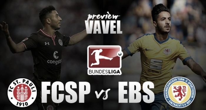 FC St. Pauli vs Eintracht Braunschweig Preview: Lions look to end 25-year Millerntor hoodoo