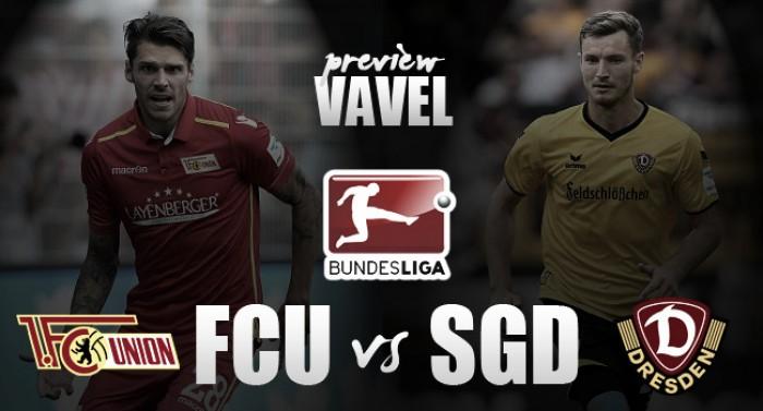 1. FC Union Berlin vs Dynamo Dresden Preview: Who will win the former East German battle?