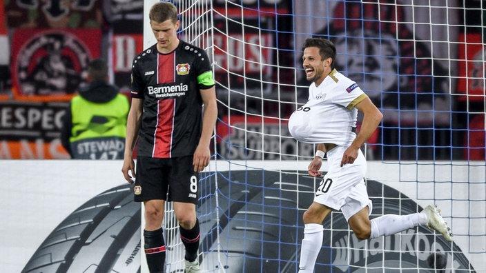 FC Zurich 3-2 Bayer Leverkusen: Germans stunned in Zurich