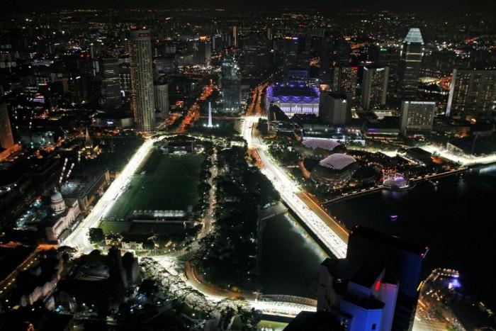 Formula 1: A rischio i gp di Singapore e Malesia