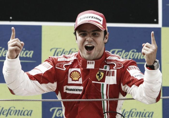 """Formula 1, Massa sulla Ferrari: """"Newey? Non ne hanno bisogno"""""""