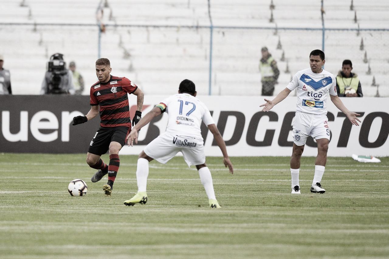 Com jogadores nas seleções, Flamengo terá desfalques na fase final da Taça Rio