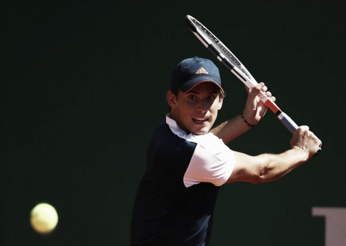 ATP Barcelona: Dominic Thiem battles past resilient Dan Evans in third round