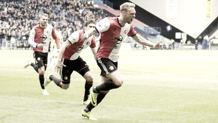 Feyenoord - Vitesse: novedades para la Supercopa