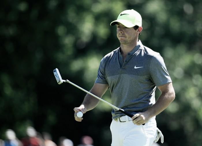 Ex-número 1 do ranking, golfista Rory McIlroy desiste de participar dos Jogos Olímpicos