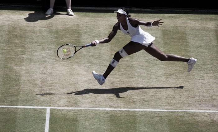 Wimbledon 2016: Venus Williams e as boas lembranças do torneio