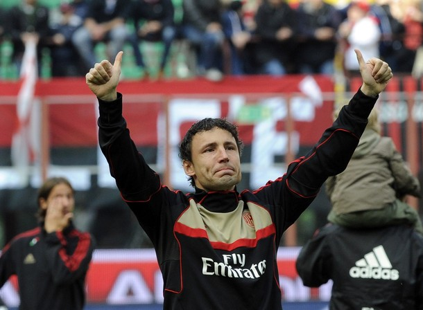 Van Bommel va terminer au PSV