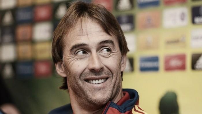 Ex-Porto, Julen Lopetegui é o novo treinador da seleção da Espanha