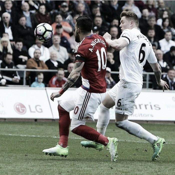 Negredo se despide del Middlesbrough