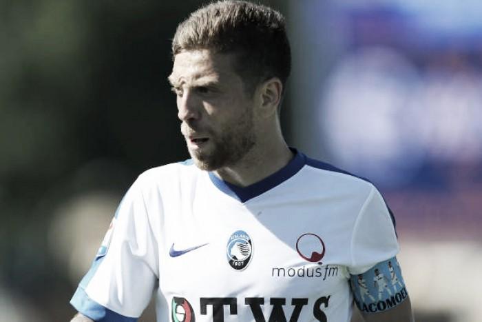 Especulado em Lazio e Napoli, 'Papu' Gómez renova com a Atalanta