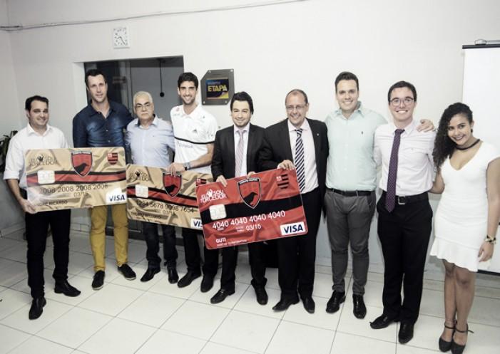 Flamengo de Guarulhos lança projeto de sócio-torcedor com presenças ilustres