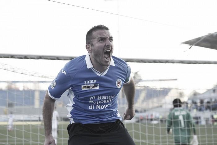 Parma contrata atacante Felice Evacuo visando acesso para a Serie B italiana