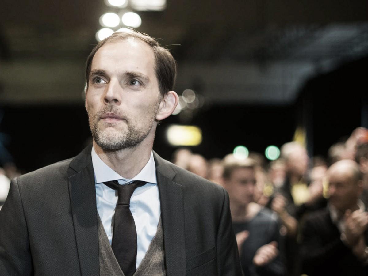 OFICIAL: Thomas Tuchel é o novo treinador do PSG