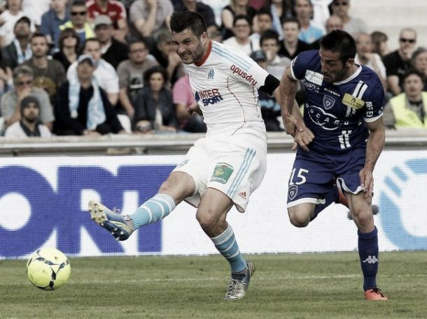 L'OM version Bielsa en test contre Bastia