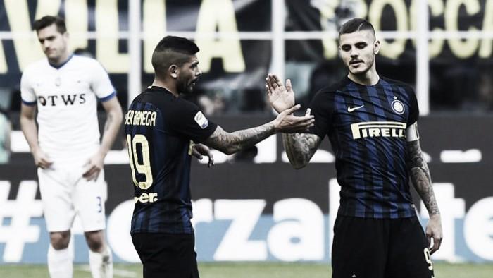 Atalanta, il post partita è da incubo. A San Siro è 7-1 per l'Inter