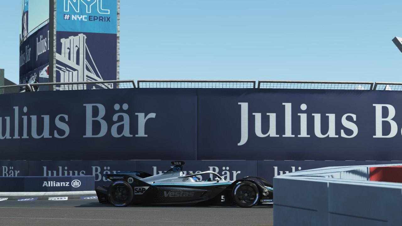 Desafio Virtual da Fórmula E: confira a classificação após a sexta etapa