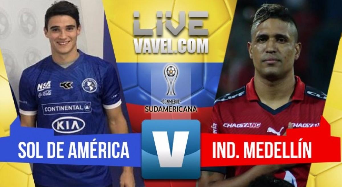 Resumen Sol de América vs Independiente Medellín (2-0)
