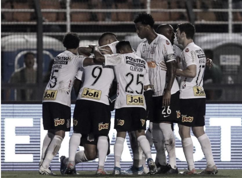 Gabriel e Walter relembram heptacampeonato do Corinthians
