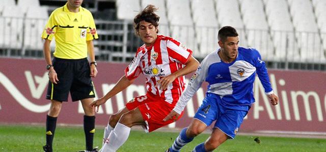 Sabadell - Almería: El penúltimo paso a la permanencia