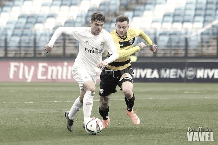 Febas jugará cedido en el Zaragoza