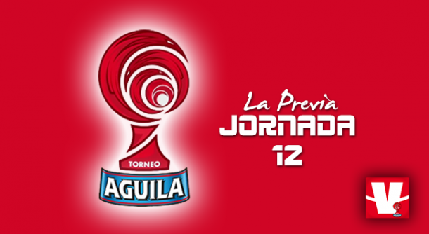 Torneo Águila - Fecha 12: continúa la luchapor el liderato