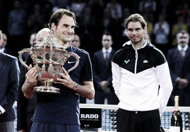 Federer-Nadal, la sfida continua