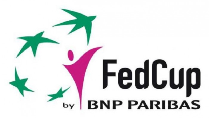 Fed Cup, Italia - Spagna a Chieti