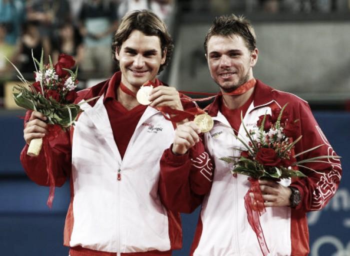 Relembre: Tênis nos Jogos Olímpicos de Pequim 2008