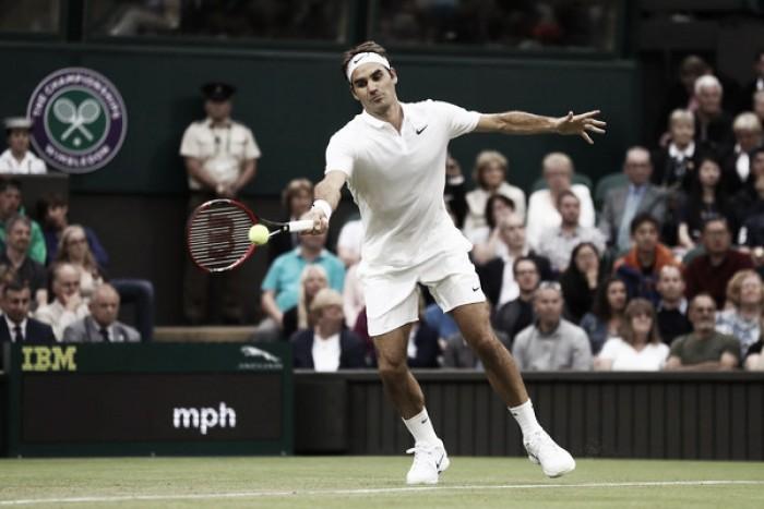 Wimbledon 2017, entry list uomini: Federer, i big e tre azzurri