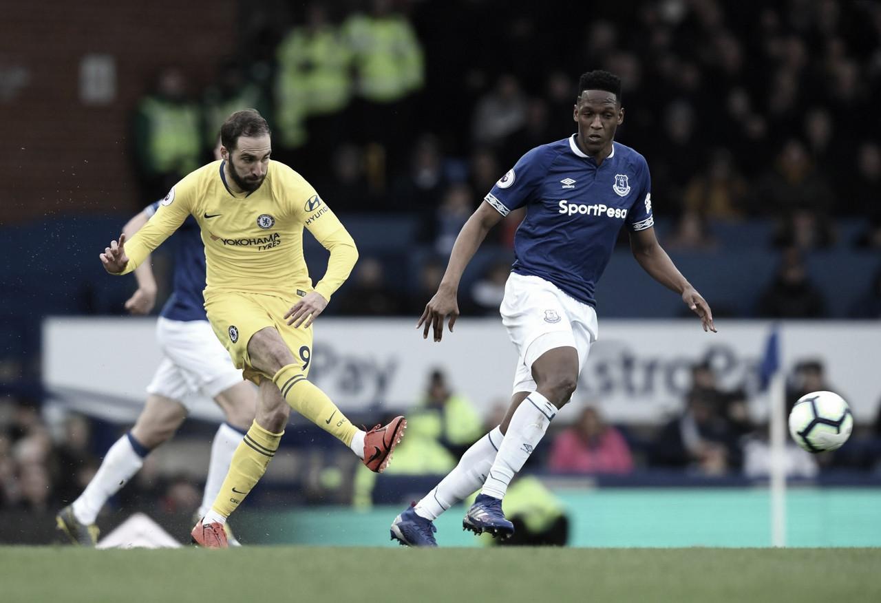 Com boa atuação de Richarlison, Everton vence Chelsea pela Premier League