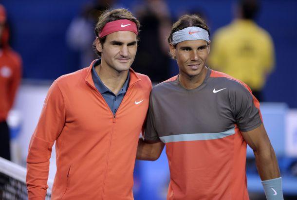 ATP Basel Final: Rafael Nadal - Roger Federer Preview
