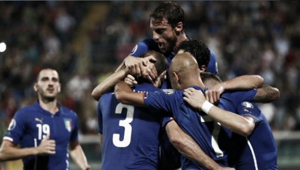 Malta - Italia: en busca de no perder el rumbo