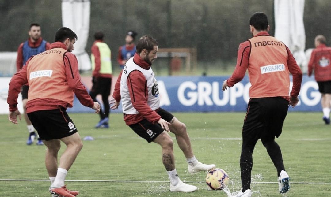 Pedro Sánchez lesionado, pero vuelven Fede y Krohn-Dehli