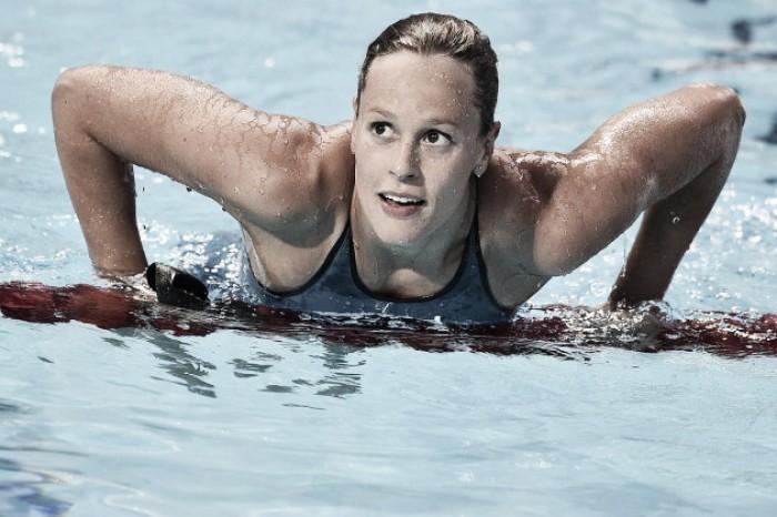 Rio 2016, i favoriti delle gare a stile libero del nuoto in corsia