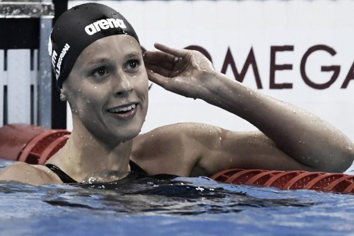 Rio 2016, Pellegrini in finale nei 200 s.l. Hosszu superstar, Efimova battuta, Sun d'oro