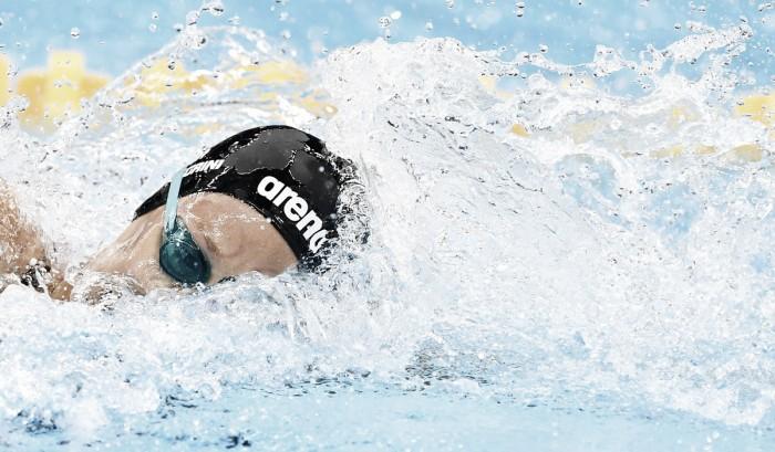 Rio 2016, batterie nuoto: Pellegrini in semifinale dei 200 s.l. con il quinto tempo