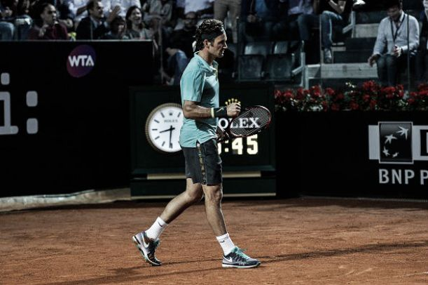 ATP/WTA Roma, oggi in programma le semifinali