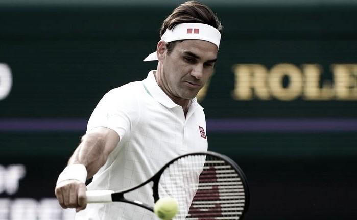 Federer renuncia a los Juegos Olímpicos