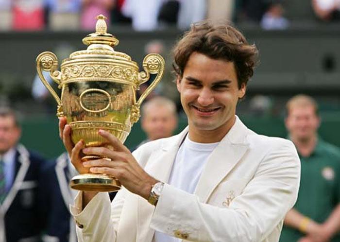 Greatest Seasons: Roger Federer 2006