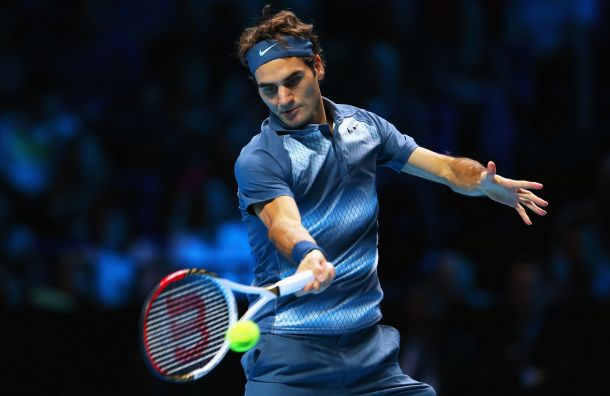 ATP Finals - Preview J1 Groupe B